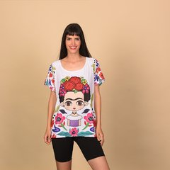 REMERON VIRGINIA BLANCO FRIDA 10 - comprar online