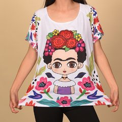 REMERON VIRGINIA BLANCO FRIDA 10