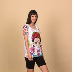 REMERON VIRGINIA BLANCO FRIDA 10 - PIPIRETA