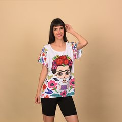 REMERON VIRGINIA BLANCO FRIDA 10 - tienda online