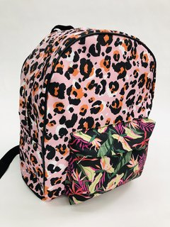MOCHILA SANDY TROPICAL - online store