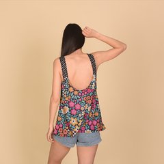 Image of Musculosa Beach Frida 4