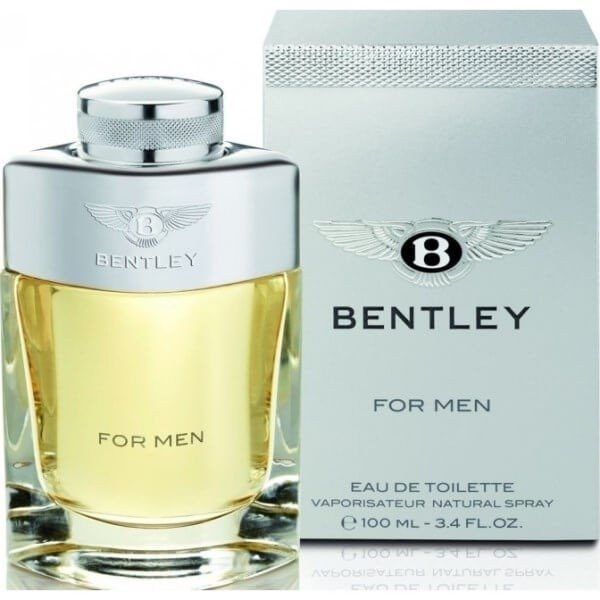 PERFUME BENTLEY FOR MEN EDT