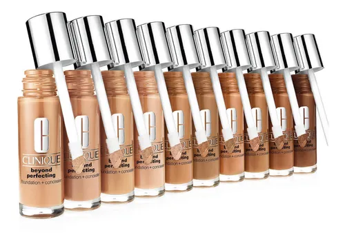 BASE BEYOND PERFECTING FOUNDATION TEA - comprar online