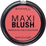 RUBOR MAXI BLUSH 003 WILD CARD