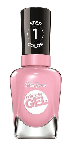 MIRACLE GEL 160 PINKY PROMISE