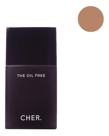 BASE DE MAQUILLAJE THE OIL FREE 1