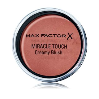 RUBOR MIRACLE TOUCH CREAMY BLUSH 03 SOFT COPPER