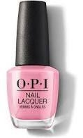 NAIL LACQUER P30 opi lima tell you about this color