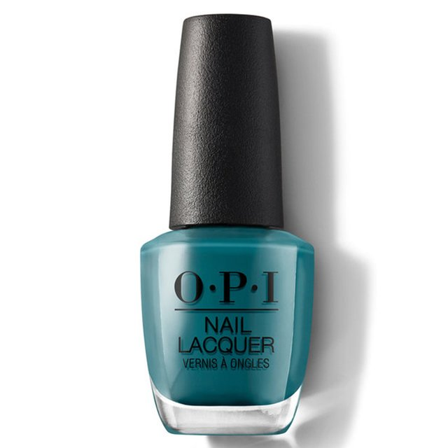 NAIL LACQUER G45 TEAL ME MORE, TEAL  ME MORE