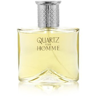 QUARTZ HOMME EDT