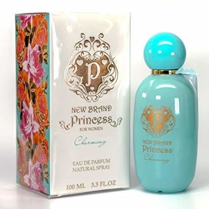 PRINCESS CHARMING FOR WOMAN EDP - comprar online
