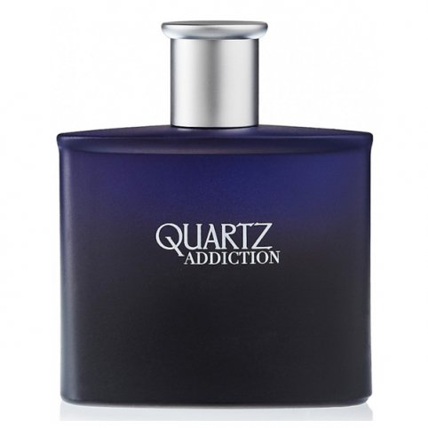 PERFUME QUARTZ ADDICTION EDT