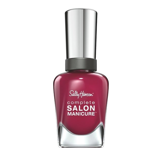 ESMALTE COMPLETE SALON MANICURE 7EN1 490 RUBY DO