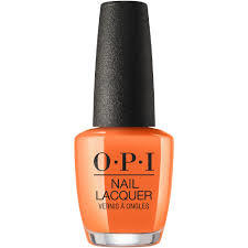 NAIL LACQUER G43 Summer lovin having a blast!