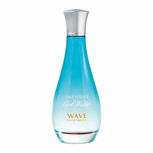 COOL WATER WAVE EDT WOMAN