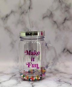 Vaso Make It Fun - comprar online