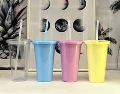 Vaso Classic - Pastel Collection
