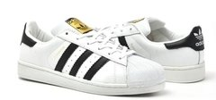 Tênis Adidas Superstar na internet