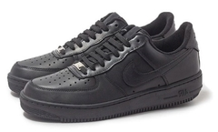 Tênis Nike Air Force 1 Low Preto