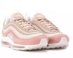 Tênis Nike Air Max 97 Metallic Rose (Feminino) na internet
