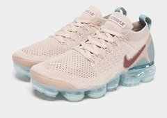 Tênis Nike Air VaporMax Flyknit 2.0 Particle Beige (Feminino) na internet
