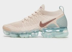 Tênis Nike Air VaporMax Flyknit 2.0 Particle Beige (Feminino)