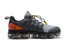 Tênis Nike Air VaporMax Run Utility Grey Orange (Masculino) - comprar online