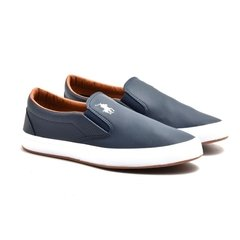 Slip On Polo Way Azul Marinho (Masculino) na internet