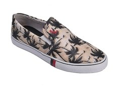 Slip On Reserva Floral (Masculino)