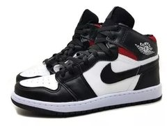 "Tênis Nike Air Jordan 1 Chicago ""White Black Red"" (Masculino) - comprar online"