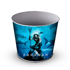 BALDE POP OFICIAL AQUAMAN
