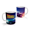 TAZA DE CERÁMICA - BACK TO THE FUTURE