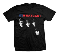 REMERA THE BEATLES