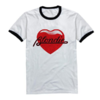 REMERA BLONDIE GIRL