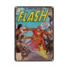 CHAPA VINTAGE: FLASH - MARVEL