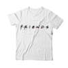 REMERA GIRL - FRIENDS