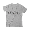 REMERA  UNISEX - FRIENDS