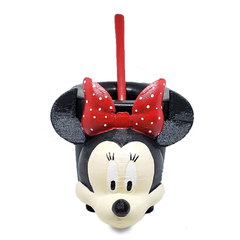 OBJETO 3D - MATE MINNIE MOUSE