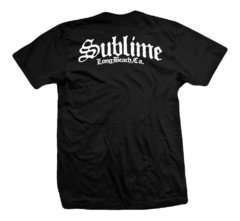 REMERA SUBLIME TEQUILA - comprar online