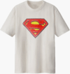 REMERA SUPERMAN - MARVEL