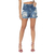 Shorts Osmoze Mom 204124186 Azul