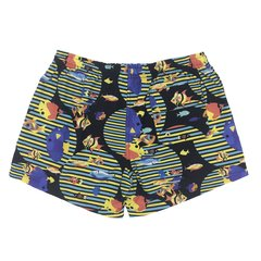 Short Playa Black Grillo Glofish - comprar online