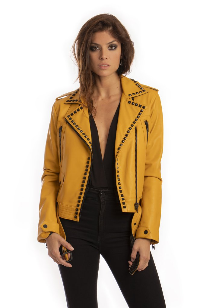 Chaqueta Yellow Rock