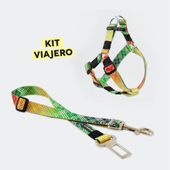 "KIT VIAJERO ""British"""