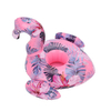 Boia Porta Copos Flamingo Tropical