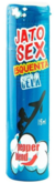 Jato Sex Esquenta e Gela Gel - Pepper Blend 18ml