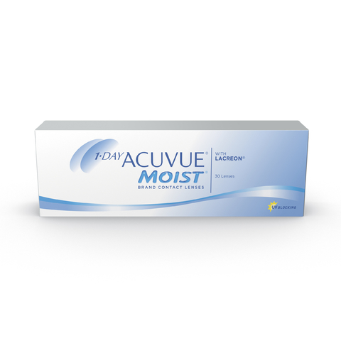 ACUVUE ONE DAY PARA ASTIGMATISMO