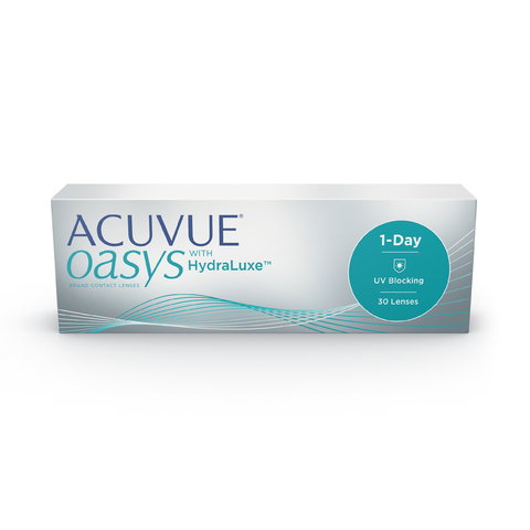 ACUVUE OASYS ONE DAY - comprar online