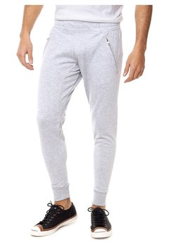 JOGGING BROOKLYN GRIS MEDIO